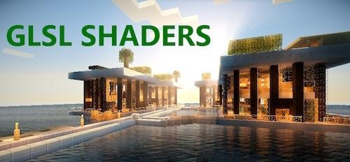 glsl shaders 1.8.9