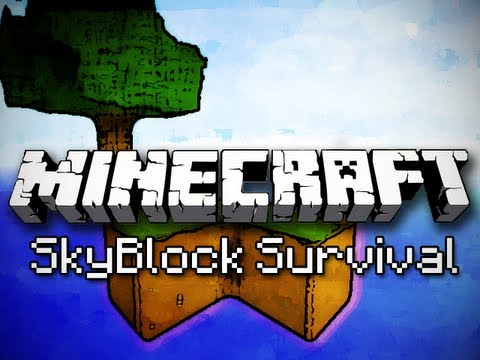 Skyblocks download minecraft | How to Play SkyBlock in Minecraft
