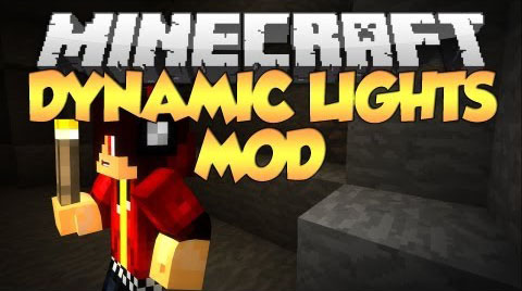 dynamic torch mod 1.7.10