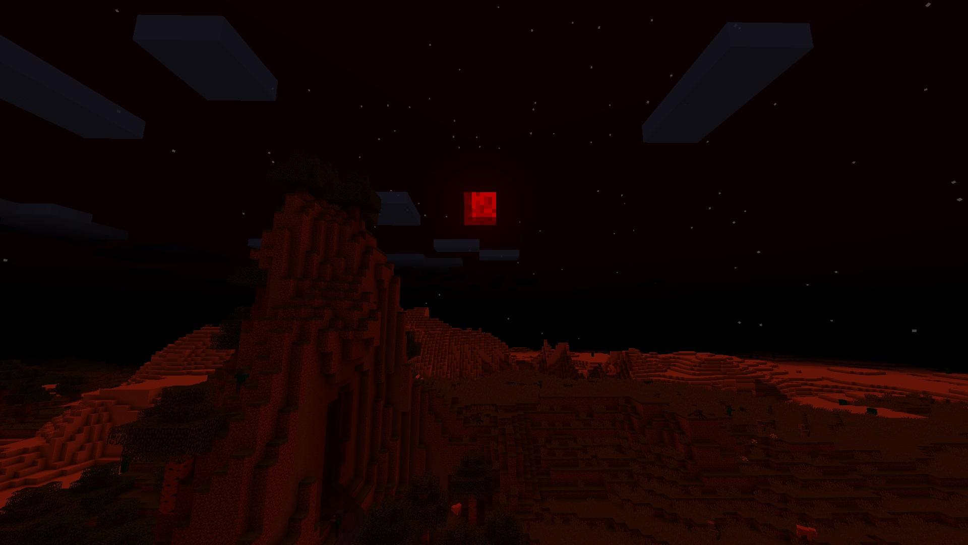 Bloodmoon Mod 1.9 1.8.9 1.8 / Minecraft Mods ...
