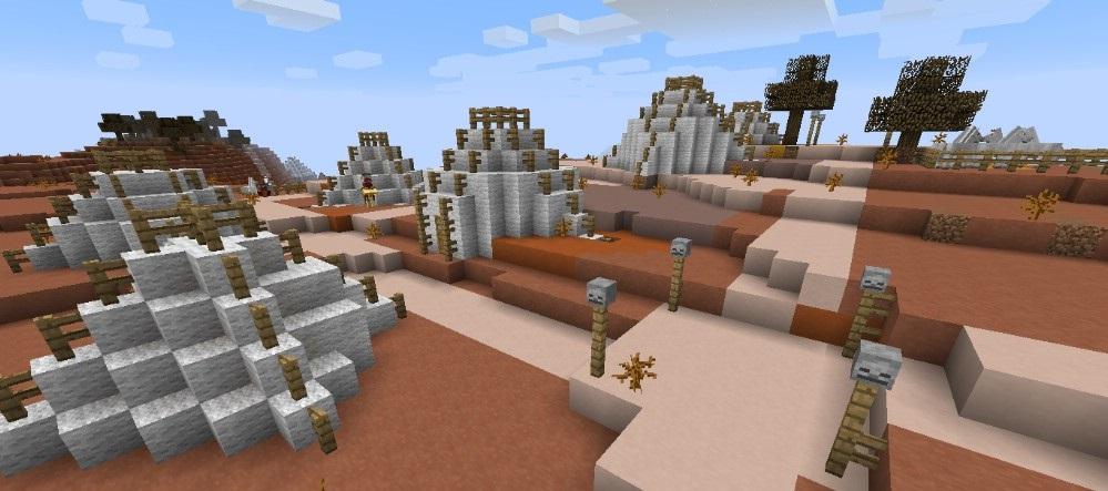 minecraft diversity 2 map download 1.8