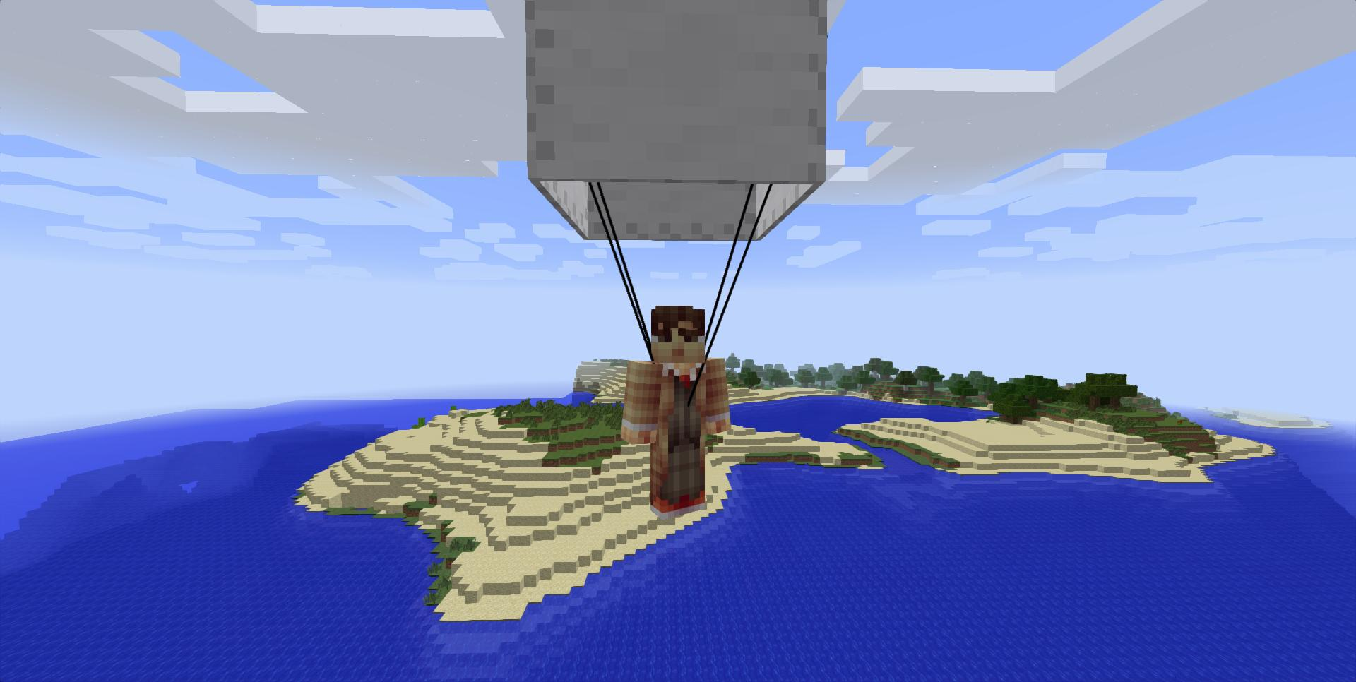 minecraft zeppelin mod 1.8 download