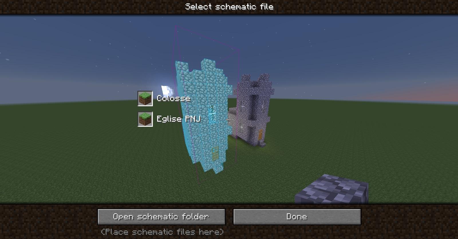 Schematica Mod For Forge - Explore Schematic Wiring Diagram •