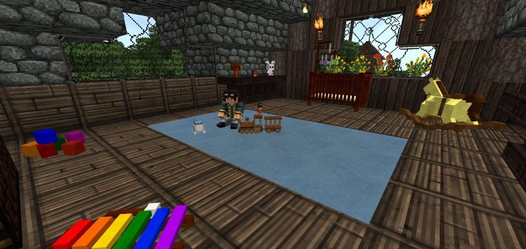 Decocraft Mod 1 7 10 1 6 4 Minecraft Mods