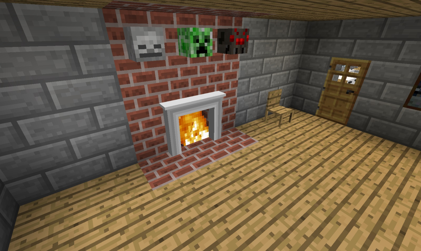 Jammy Furniture Reborn Mod 1 7 10 Minecraft Mods