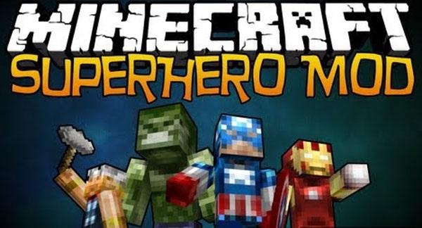 download mod 1.12.2 minecraft superhero