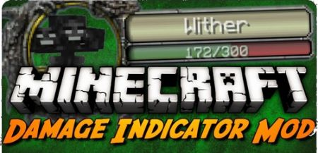 Damage Indicators