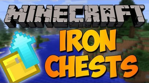Iron Chests