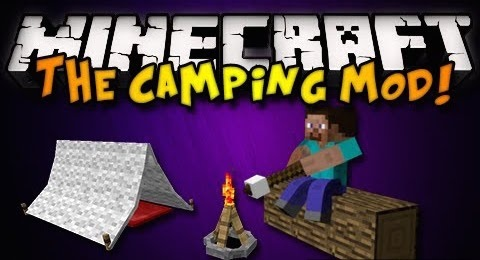The Camping Mod
