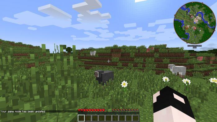 JourneyMap Mod Minecraft Mods - Journeymap map para minecraft 1 11
